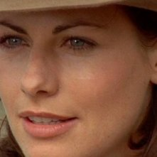 Lisa Chappell nel ruolo di Claier McLeod nella serie tv 'Le sorelle McLeod'