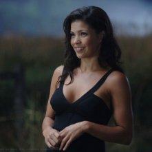 Sandra McCoy interpreta un demone nell'episodio 'Bedtime stories' della serie Supernatural