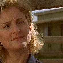 Sonia Todd nel ruolo di Meg Fountain nella serie tv 'Le sorelle McLeod'