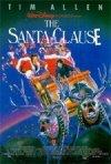 La locandina di Santa Clause