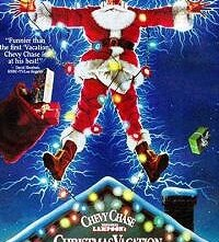 La locandina di Un Natale esplosivo