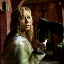Lindsey Haun in una scena del film Shrooms - Trip senza ritorno