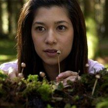 Maya Hazen in una scena del film Shrooms - Trip senza ritorno