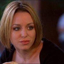 Paige Moss in una scena dell'episodio 'Lupi mannari' della quarta stagione di Buffy - L'ammazzavampiri