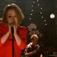 Paige Moss nell'episodio 'Lupi mannari' della quarta stagione di Buffy - L'ammazzavampiri