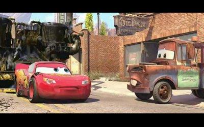 Cars - Trailer 2