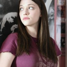 Kat Dennings in una scena del film Charlie Bartlett