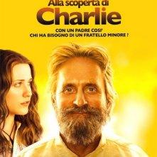 La locandina di Alla scoperta di Charlie
