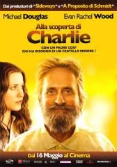 Alla scoperta di Charlie in streaming & download
