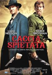 Caccia spietata in streaming & download