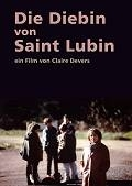 La locandina di La voleuse de Saint-Lubin