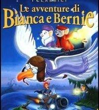 La locandina di Le avventure di Bianca e Bernie