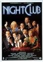 La locandina di Night club