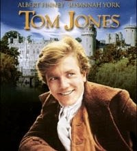 La locandina di Tom Jones