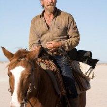 Pierce Brosnan in una immagine del film Caccia spietata