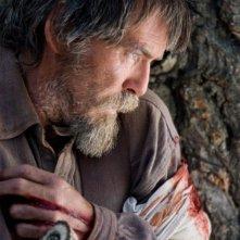 Pierce Brosnan nel film Caccia spietata
