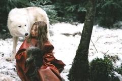 Vera Belmont ci racconta 'Sopravvivere con i lupi'