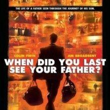 La locandina di And When Did You Last See Your Father?