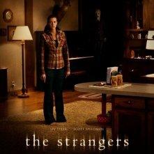 La locandina del thriller The Strangers