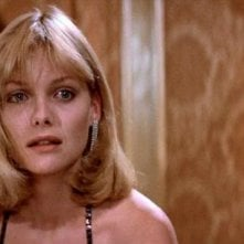 Michelle Pfeiffer nel cast di SCARFACE