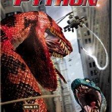 La locandina di Boa vs. Python