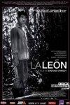 La locandina di La Leon