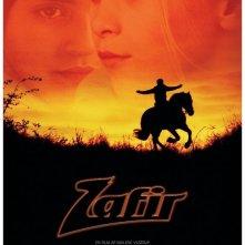 La locandina di Zafir, un cavallo speciale