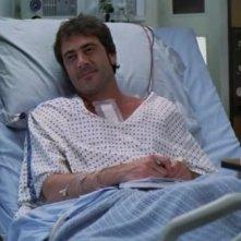 Jeffrey Dean Morgan nell'episodio 'Losing my Religion' della serie tv Grey's Anatomy