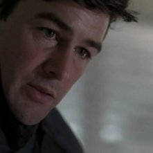 Kyle Chandler nel ruolo dell'artificiere Dylan Young nell'episodio 'As we Know it' della serie Grey's Anatomy