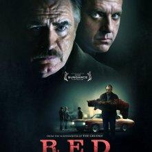 La locandina di Red
