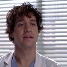 T.R. Knight nel ruolo di George nell'episodio 'Owner of a lonely heart' della serie Grey's Anatomy