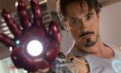 Sfida al cinema tra Iron Man e l'Enigmista
