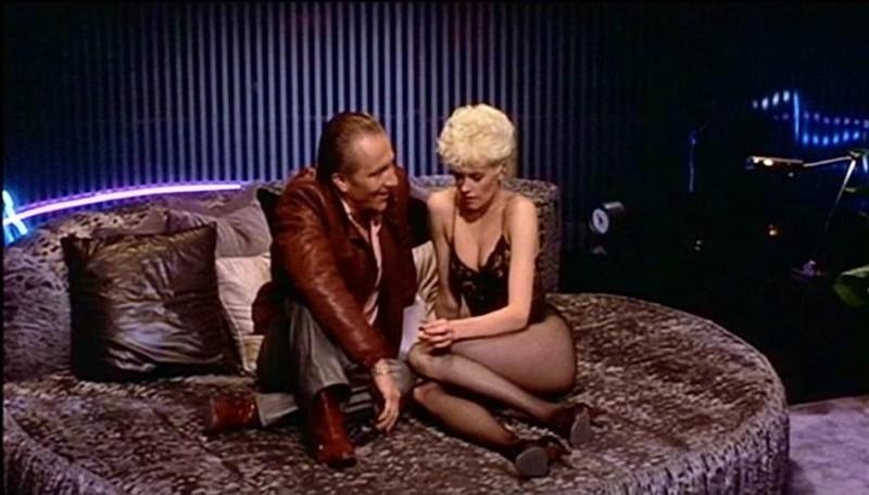 Craig Wasson E Melanie Griffith In Una Scena Di Omicidio A Luci Rosse 59157