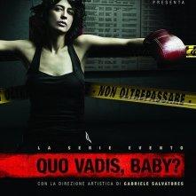 La locandina di Quo Vadis, Baby?