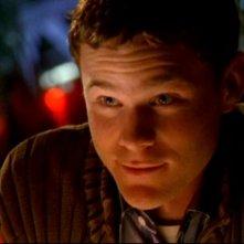 Aaron Ashmore in una scena dell'episodio 'Julia e John' della prima stagione di 'Veronica Mars'