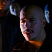 Francis Capra in una scena dell'episodio 'Questione di fiducia' della prima stagione di 'Veronica Mars'