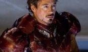Iron Man contro... Patrick Dempsey