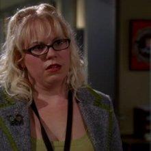 Kirsten Vangsness nel ruolo di Penelope Garcia nell'episodio 'Natural born Killer' della serie Criminal Minds