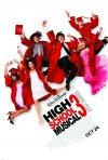 La locandina di High School Musical 3: Senior Year