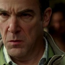Mandy Patinkin interpreta il profiler Jason Gideon nella serie Criminal Minds, episodio: Extreme Aggressor