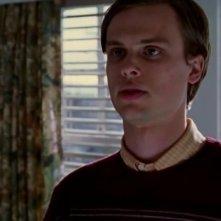 Matthew Gray Gubler, interpreta il dott. Spencer Reid nella serie Criminal Minds, episodio: Extreme Aggressor