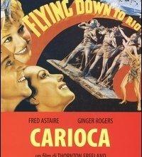 La locandina di Carioca