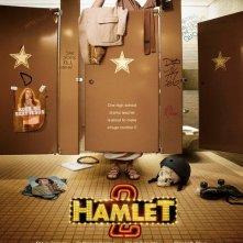 La locandina di Hamlet 2