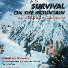 La locandina di La montagna della paura
