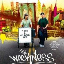 Poster USA per The Wackness
