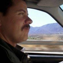 Michael Cudlitz, nel ruolo di Francis Goehring, nell'episodio ' Identity' della serie Criminal Minds