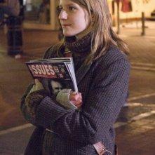 Markéta Irglová in una sequenza un film di John Carney del 2006