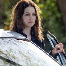 Alison Lohman in una sequenza del film Noi due sconosciuti