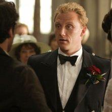 Kevin McKidd in una scena del film Un amore di testimone