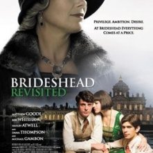 La locandina di Brideshead Revisited